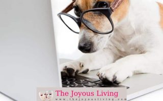 The Joyous Living