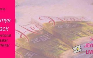 The Joyous Living: Jamye Sack The Red Carpet Heart