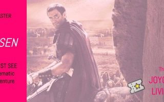 The Joyous Living: RISEN is a must see cinematic easter adventure