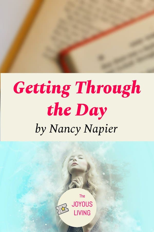What book should a sexual abuse victim read? #atozchallenge #sexualabuse #selfhelpbooks #books #thejoyousliving #nancynapier #gettingthroughtheday