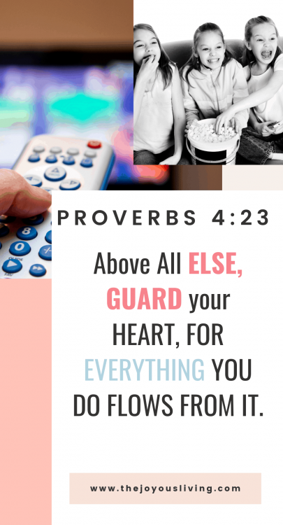 Guard Your Heart. Encouragement Quotes.