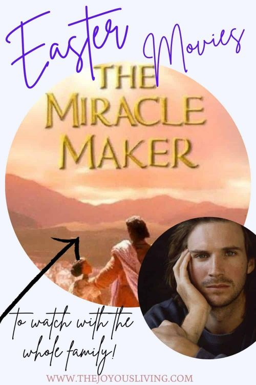 The Miracle Maker