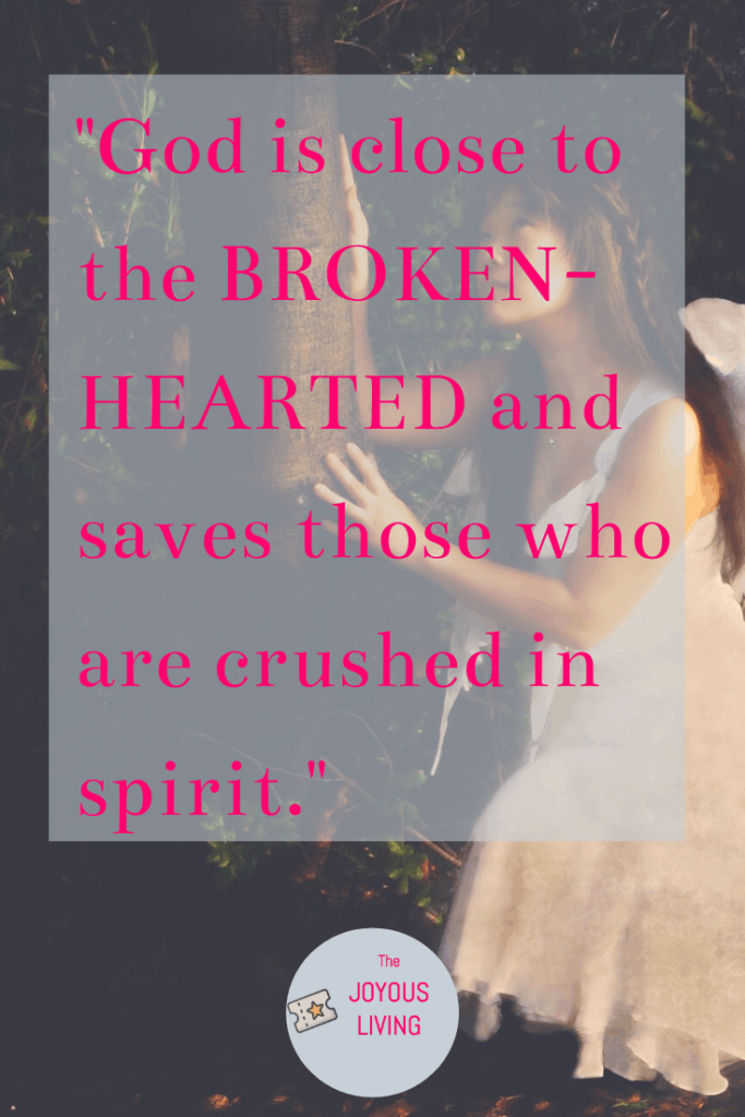 You are not alone. #god #faith #quote #brokenhearted #mothersday #verse #bible #thejoyousliving