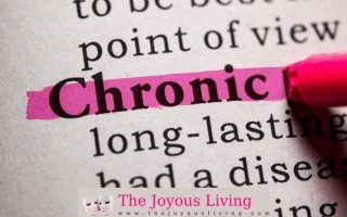 Chronic Illnesses and Disability on The Joyous Living