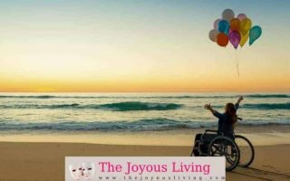 Disabled at The Joyous Living