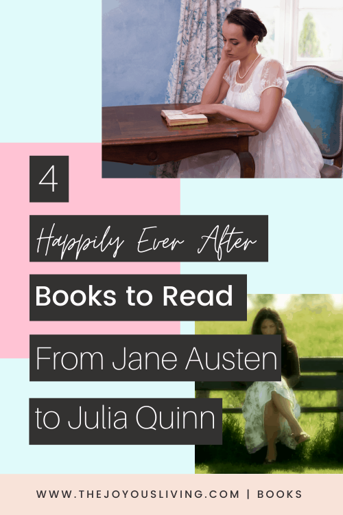 Happily Ever After books to read