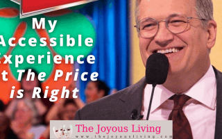 The Price is Right Accessible Experience