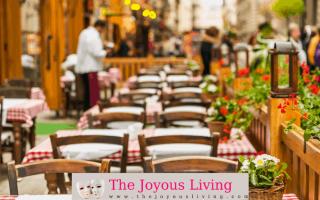 The Joyous Living: Restaurant Reviews