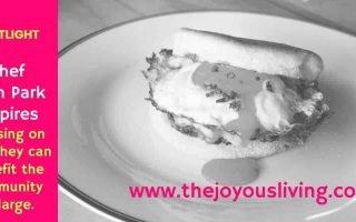 The Joyous Living LA Times Taste Costa Mesa Chef John Park Inspires