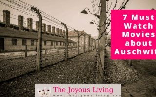 The Joyous Living: 7 Best Auschwitz Movies to Watch