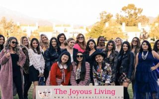 the joyous living: babes who create