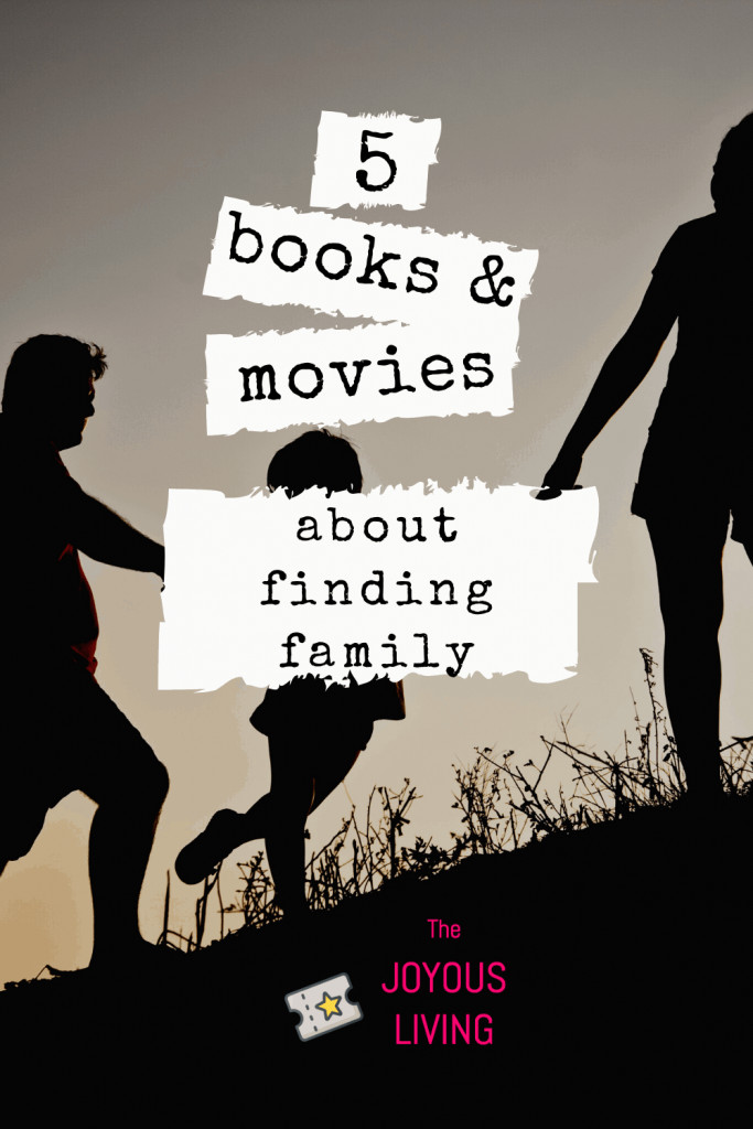Looking for a book or movie about family? #family #books #movies #findingfamily #ancestry #familysearch #genealogy #atozchallenge #thejoyousliving #blogger