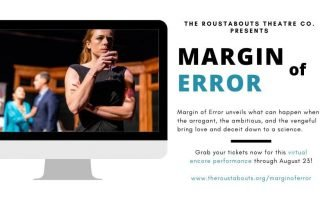 The Joyous Living: Margin of Error Virtual Encore Review