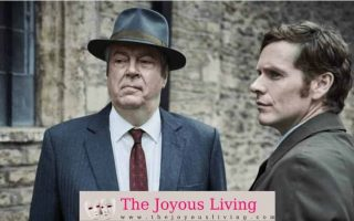 The Joyous Living: Endeavour Raga Review
