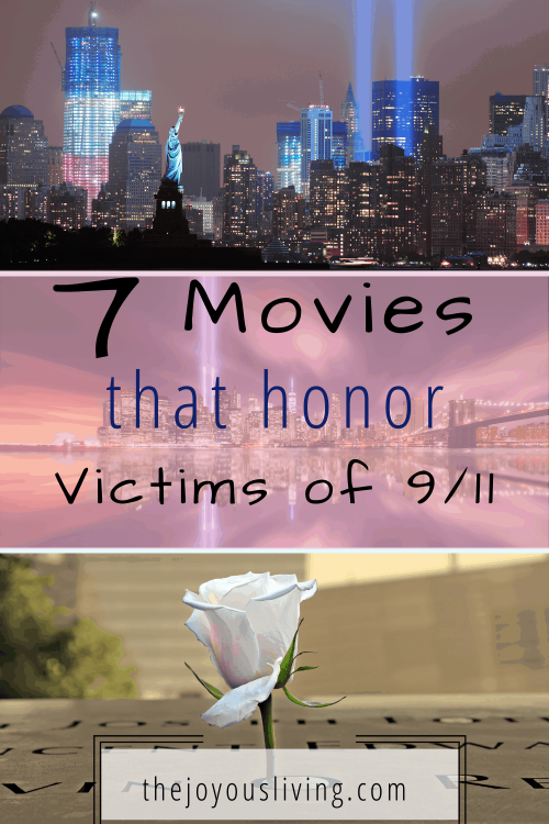 9/11 movies that honor the victims of 9/11