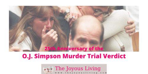 oj simpson murder trial verdict