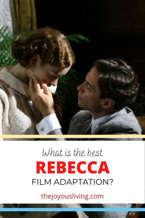 REI Rebecca Film Adaptation
