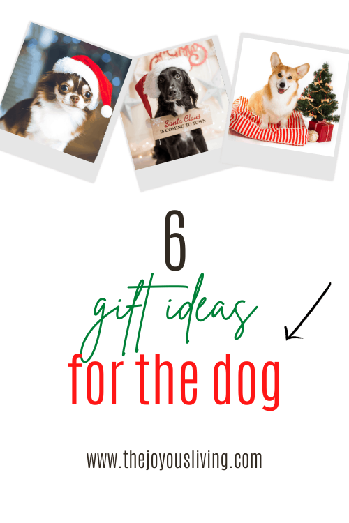 Dog Gifts for 2020