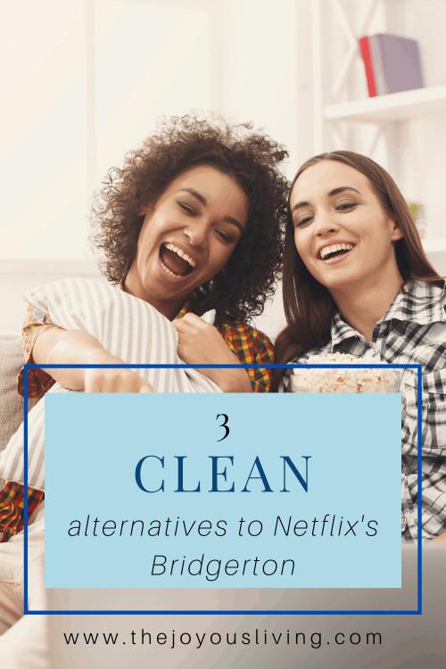 3 Clean Period Alternatives to Bridgerton