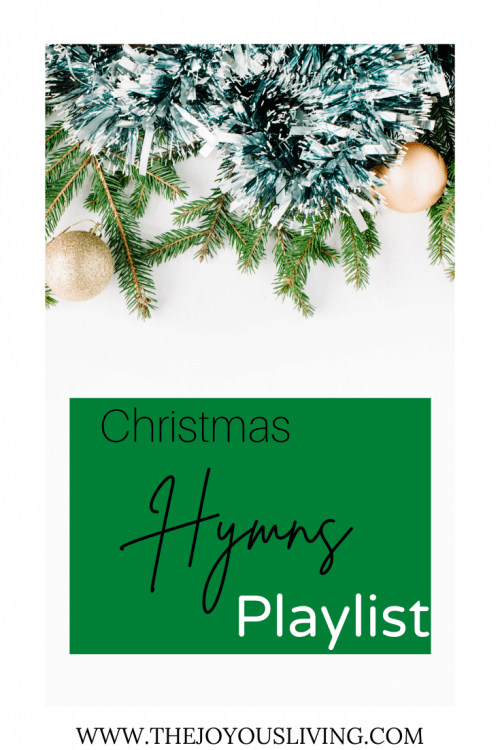 come thou long expected jesus. christmas hymns playlist.