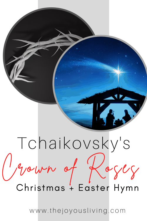 The Crown of Thorns. Christmas Hymns.