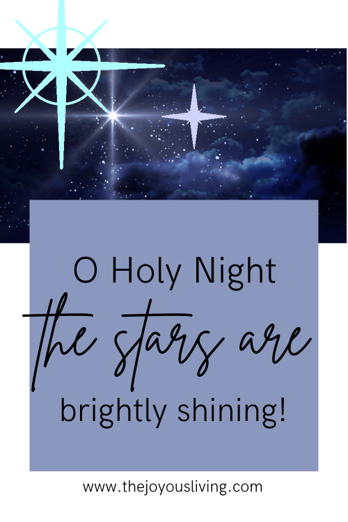 O Holy Night. Christmas Hymns.