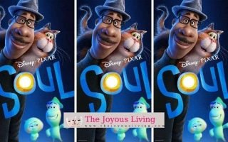 SOUL movie giveaway