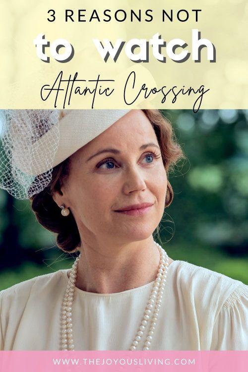 Atlantic Crossing PBS Drama