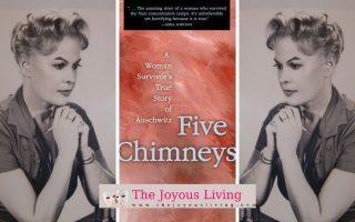 Olga Lengyel's Five Chimneys Book Review