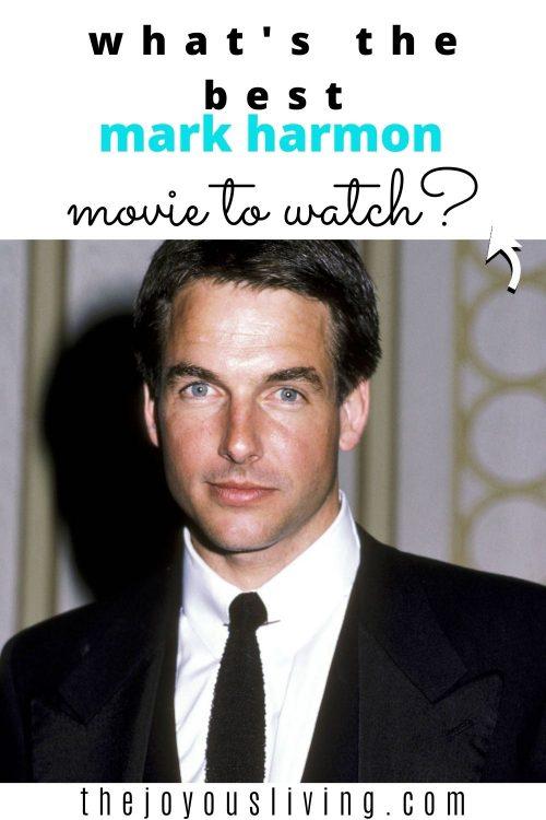 best Mark Harmon Movie