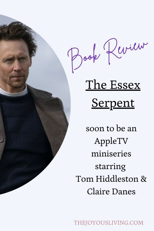 The Essex Serpent Book Review