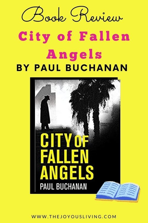 Book Review of CITY OF FALLEN ANGELS by Paul Buchanan