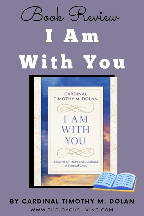 I Am With You book review