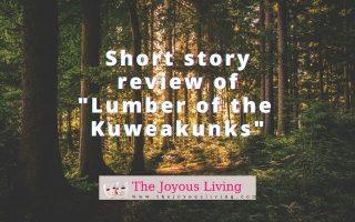 j lenni dorner lumber of the kuweakunks