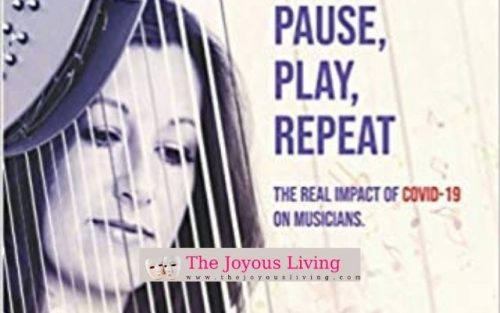 pause play repeat SAMMY STEIN book review