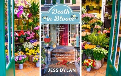 Death in Bloom by Jess Dylan REVIEW
