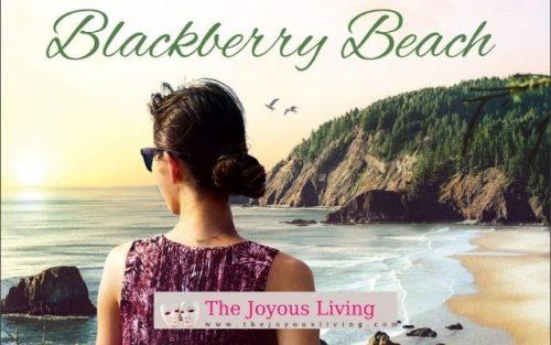 blackberry beach cover