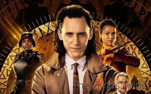 Loki series premiere recap