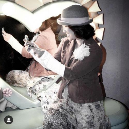 thejoyousliving disney instagram account