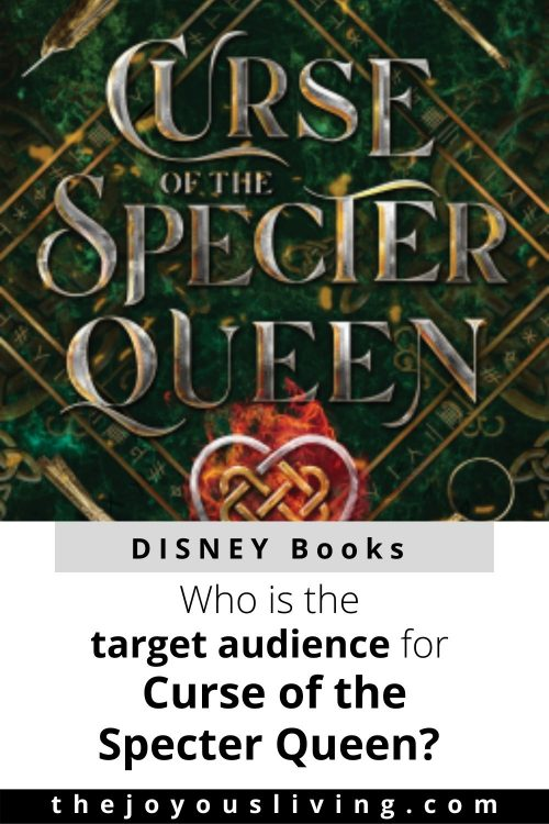 Curse of the Specter Queen book review