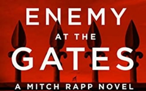 Enemy at the Gates book review