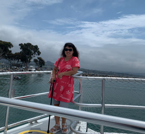 Dana Point Whale Watching Review