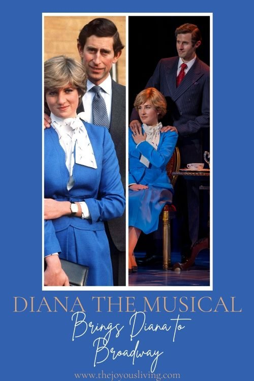Diana The Musical brings Diana to Broadway