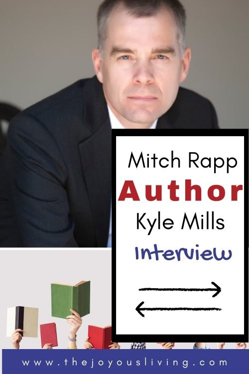 Kyle Mills Interview