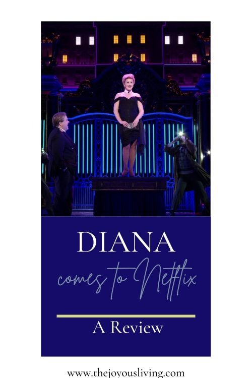 Diana the Musical comes to Netflix