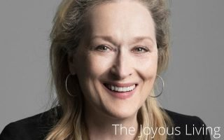 Meryl Streep to star in Apple TV's EXTRAPOLATIONS